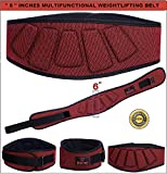 Belts Weightlifting Belts Review and Comparison