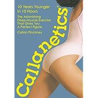 Callanetics - Das Erfolgsprogramm