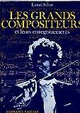 Image de Les Grands compositeurs et leurs enregistrements