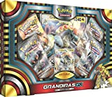 Pokémon Pokemon Company International 25962 - PKM Grandiras-GX Box De