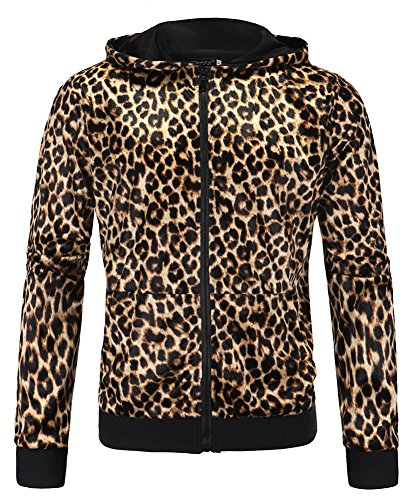 gshappygo-mens-leopard-printed-cotton-zipper-jacket-with-removable-hood-golden-m