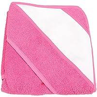 A&R Towels - Toalla con capucha para bebé/niño