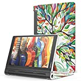 MoKo Lenovo YOGA Tab3 Plus 10.1 Case, Ultra Compact