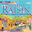 Agatha Raisin: The Wizard of Evesham and the Murderous Marriage: v. 4 (BBC Audio)