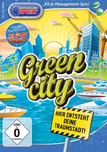 Green City - [PC]