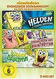 SpongeBob Schwammkopf - Das Beste aus Bikini Bottom [3 DVDs]