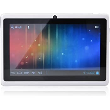 tablette pc toogoo r 7 ecran tactile 1 0ghz cpu android 4 0 tablette pc 4gb hdd 512mb wifi. Black Bedroom Furniture Sets. Home Design Ideas