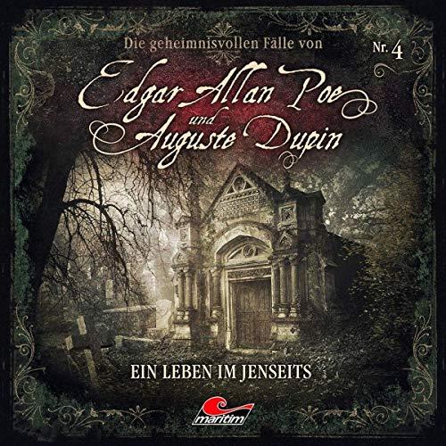 Die Geheimnisvollen Fälle Von Edgar Allan Poe und
