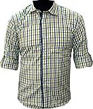 Millennium Cotton Blended Full Shirt (TS...