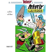 Asterix Galiarra (Euskara - 10 Urte + - Asterix - Bilduma Klasikoa)