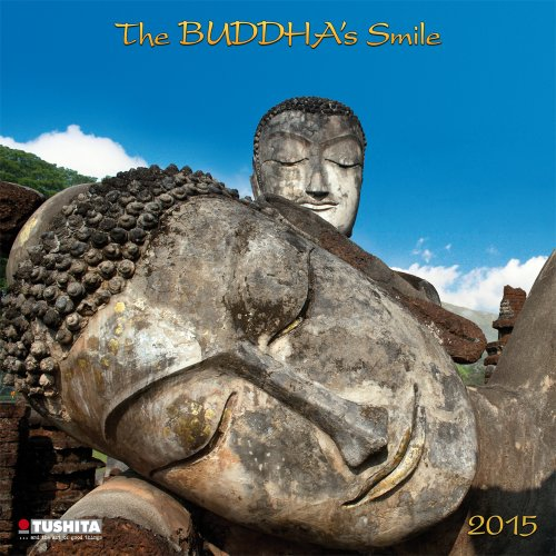 Buddha's Smile 2015 (Mindful Editions)