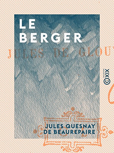 le-berger-french-edition