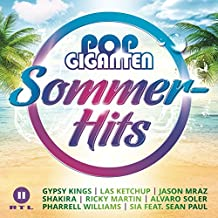 Pop Giganten Sommer-Hits