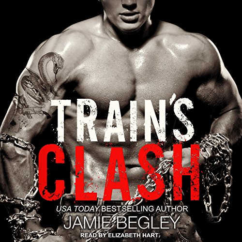 Train's Clash (Last Riders)