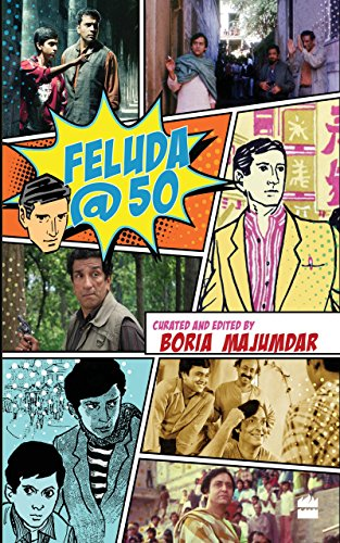 Feluda Bengali Ebook