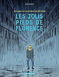 Les Pauv.avent.de Jérémie  - tome 1 - Les Jolis Pieds de Florence