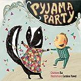 """Afficher """"Pyjama party"""""""