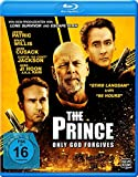 The Prince - Only God Forgives (mit Glanz-Cover) [Blu-ray] -