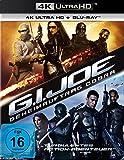 G.I. Joe - Geheimauftrag Cobra - Blu-ray 4K