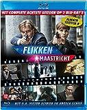 Flikken Maastricht - Seizoen 8 [Blu-ray]