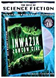 Invasion of the Body Snatchers [DVD]+[KSIĄŻKA] [Region 2] (Audio italiano)