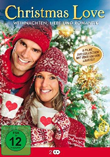 Christmas Love - Weihnachten, Liebe und Romantik [2 DVDs]