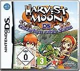 Harvest Moon DS: Geschichten zweier Städte - Nintendo DS