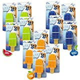 Cool Pup Mini Popsicle Toy Pack