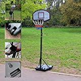 Small Portable Basketball Hoop with Backboard - Best Reviews Guide