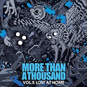 Vol.5 Lost at Home