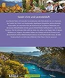 Highlights Provence mit Côte d?Azur: Die 50 Ziele, die Sie gesehen haben sollten - Aix-en-Provence, Camargue, Nizza, Verdonschlucht - Einstimmung, Tipps und Bilder in einem Reisebildband Südfrankreich - Jürgen Zichnowitz
