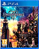 Kingdom Hearts 3 -