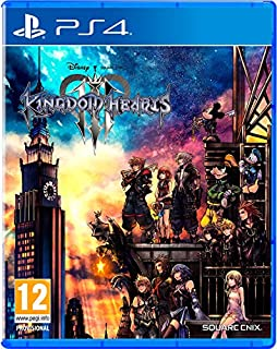 Kingdom Hearts 3 - PS4 (B00DD0ADBA) | Amazon Products
