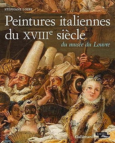 Peintures italiennes du XVIIIᵉ siècle du musée du