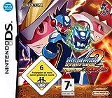 Mega Man - Star Force 2: Zerker x Saurian