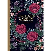 Twilight Garden (Colouring Books)