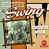 Western Swing: The Absolutely Essential Collection
