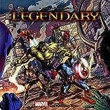 Marvel Legendary - Deck Building Game