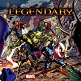 Marvel - 332360 - Jeu De Cartes - Legendary Deck Building