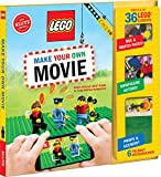 #7: LEGO Make Your Own Movie (Klutz)