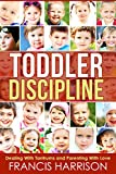 Toddler Discipline: Dealing With Tantrums and Parenting With Love