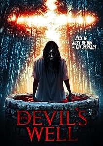 Devil's Well, The [DVD] [2017] [NTSC]