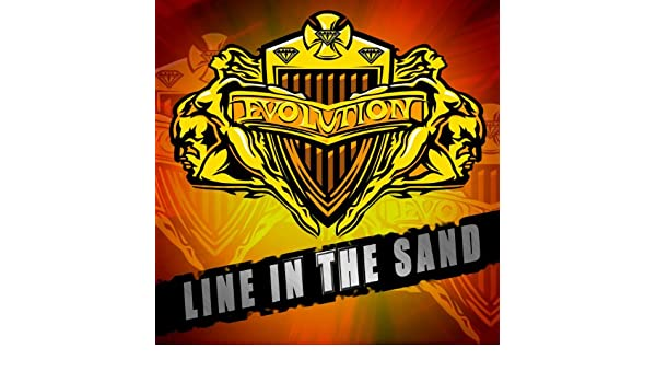 Line in the Sand (Evolution) by WWE & Motörhead on Amazon