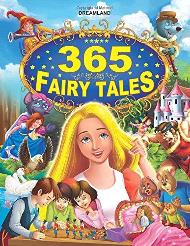 365 Fairy Tales
