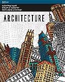Trends International Architektur Malbuch
