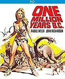 One Million Years B.C. [Blu-ray] [1966]