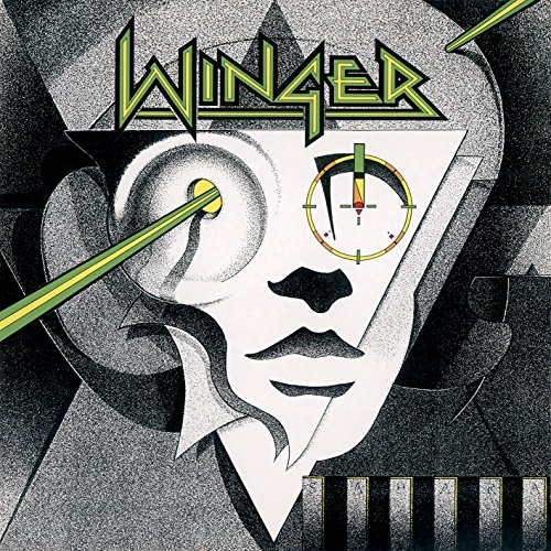 Winger (Lim.Collector'S Edition) - Hard-rock-candy