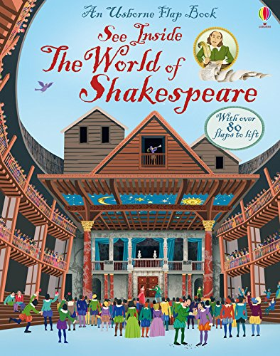 See Inside the World of Shakespeare