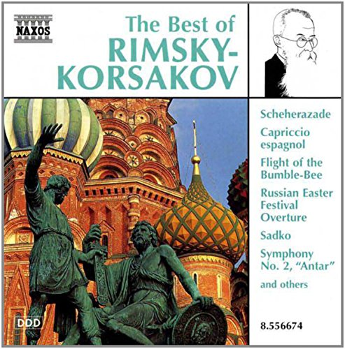 Le Meilleur de Rimsky-Korsakov