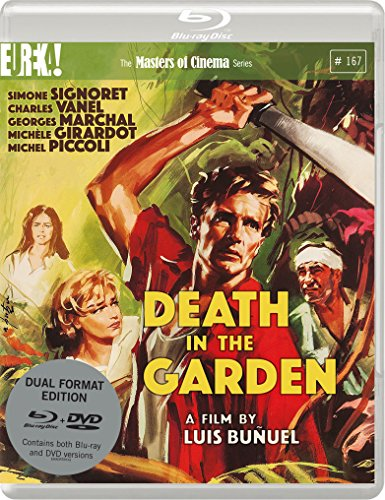 Bild von Death in the Garden (1956) [Masters of Cinema] Dual Format (Blu-ray & DVD) edition [UK Import]